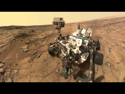 Curiosity Rover Report (May 9, 2013): 'Spring Break' Over: Commanding Resumes