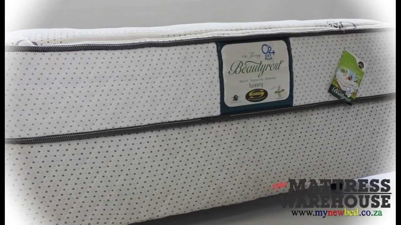 simmons beautyrest world class luxury bed review south africa youtube - Simmons Beautyrest World Class