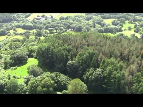 Snowdonia by Helicopter