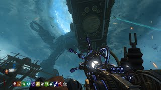 INSANE MODS ON ORIGINS!!! - BLACK OPS 3 ZOMBIE CHRONICLES DLC 5 GAMEPLAY!