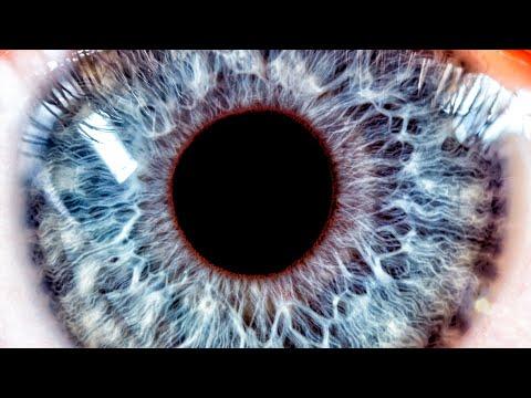 ЧЁРНАЯ ДЫРА - ПОРТАЛ В ИНЫЕ МИРЫ. Почему даже у сверхмассивных чёрных дыр нет никакой массы?