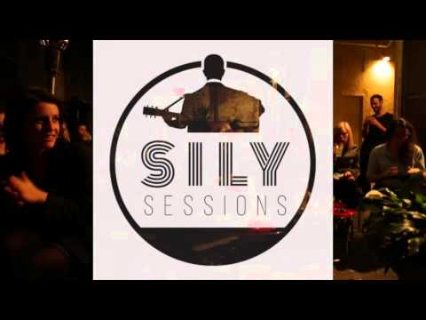 Richard Cartwright - Live @ The SILY Sessions 24/5/15