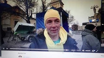 Sod. 2.4.19. Tässä Olli esittää pari kysymystä Jussi Halla-aholle. Oli kyllä vaisut vastaukset.