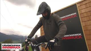Crankworx Innsbruck Slopestyle - Timothé Bringer