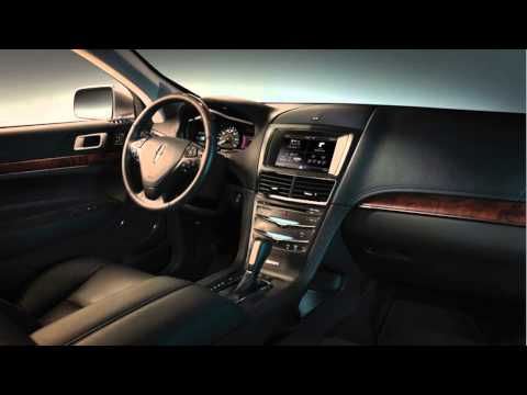 2014 Lincoln MKT Review
