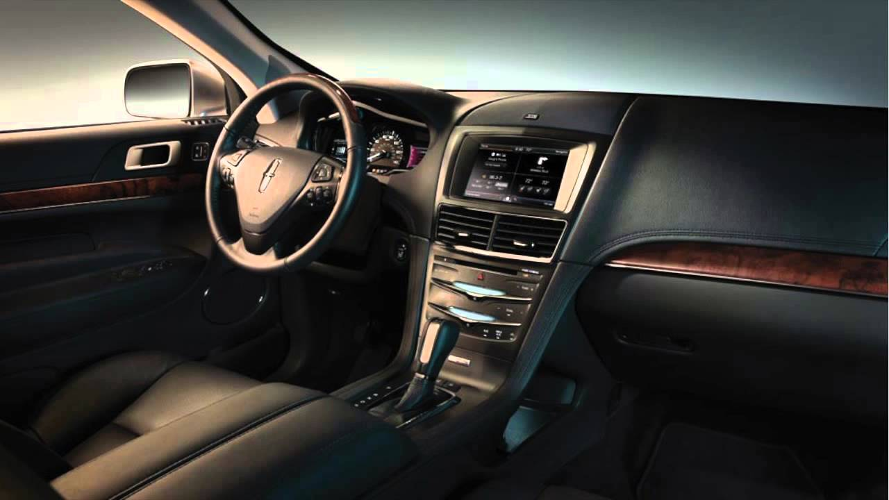 2014 Lincoln MKT Review - YouTube