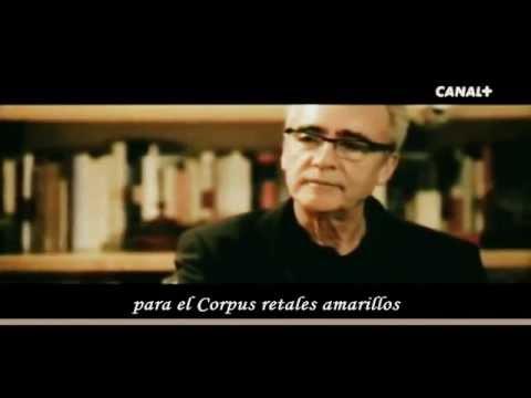 De Purisima y Oro de Joaquín Sabina (Mike Pérez edit&subtitle) Sabina con Letras