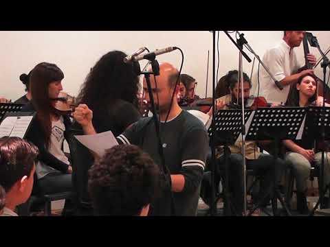 Canción de Alicia en el País - Orquesta de Cámara Leopoldo Marechal