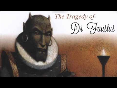 faustus tragedy It is a tragedy of doctor faustus that is the main it is one of the clues to present dr faustus as a tragic hero so that the readers would be able to sympathize.