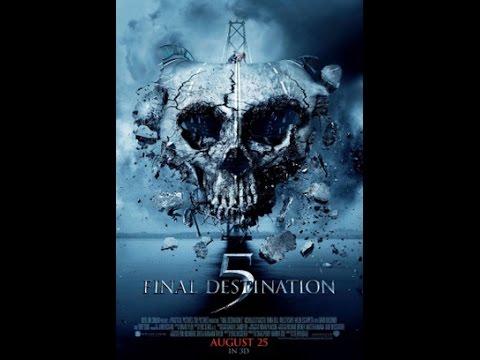 final destination 5 3d 1080p