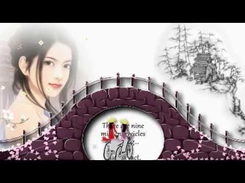 NINE MILLION BICYCLES - Katie Melua - ( Lyrics )
