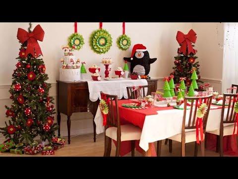 Новогодние украшения для дома своими руками для дома