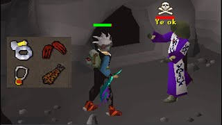 Everyone thought I was doing Slayer