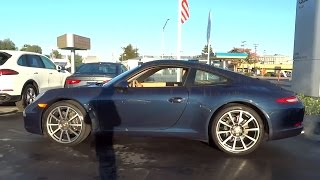 2012 Porsche 911 San Francisco, Bay Area, Peninsula, East Bay, South Bay, CA 80732