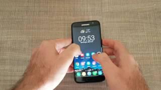 Defeitos Samsung Galaxy S7 Edge