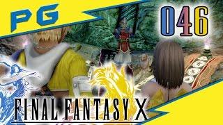 Die Asthra der Vergessenen Höhle. - #046 - Final Fantasy X [Perfect Game] [Let
