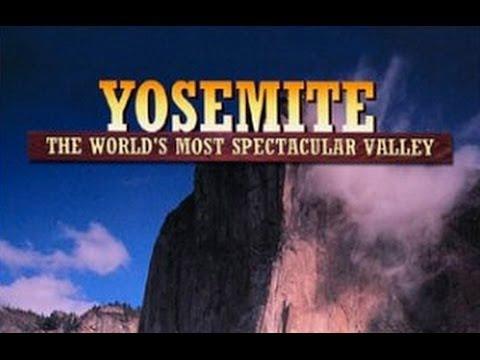 1980s Yosemite - Full Vintage Documentary - 3225