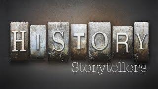 Video History Storytellers Trailer - Watch the Series on Amazon Prime download MP3, 3GP, MP4, WEBM, AVI, FLV Oktober 2018