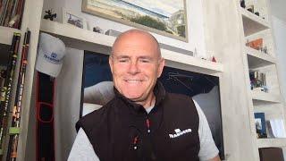 Trabucco TV - Live Streamining con Roberto Ripamonti - Parliamo di Pesca