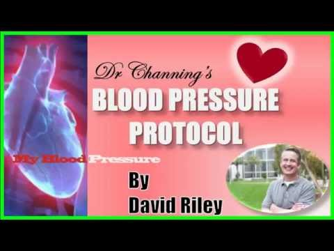 blood pressure - how to lower your blood pressure naturally