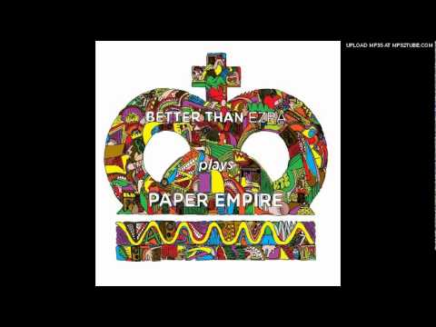 better than ezra - all in