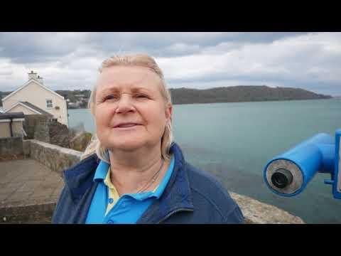 Bangor Pier And The Blue Bell At Halkyn Vlog #378
