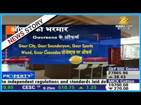 Developments in the residential and commercial market of Faridabad