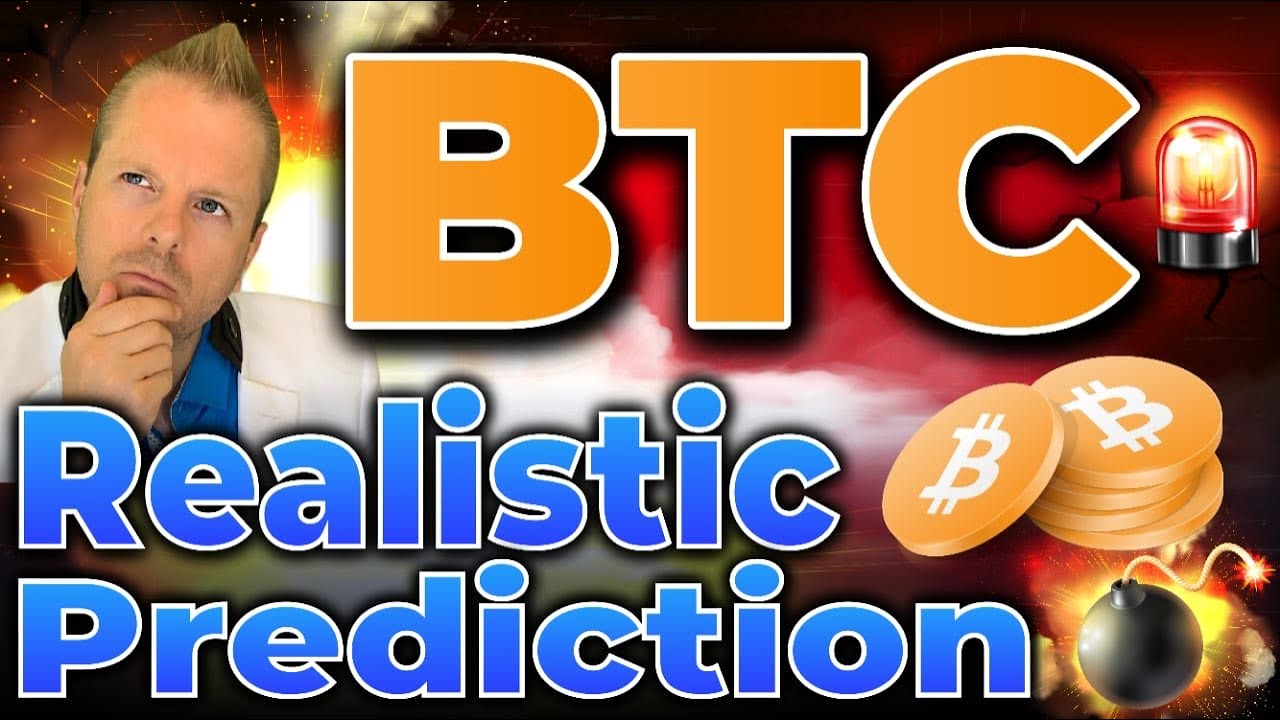 Bitcoin:  My Honest Opinion (are we in trouble?🤔)