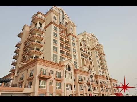 Dubai Sports City, Canal Residence West, 3 BR + Maids with Canal/Stadium View, capella properties
