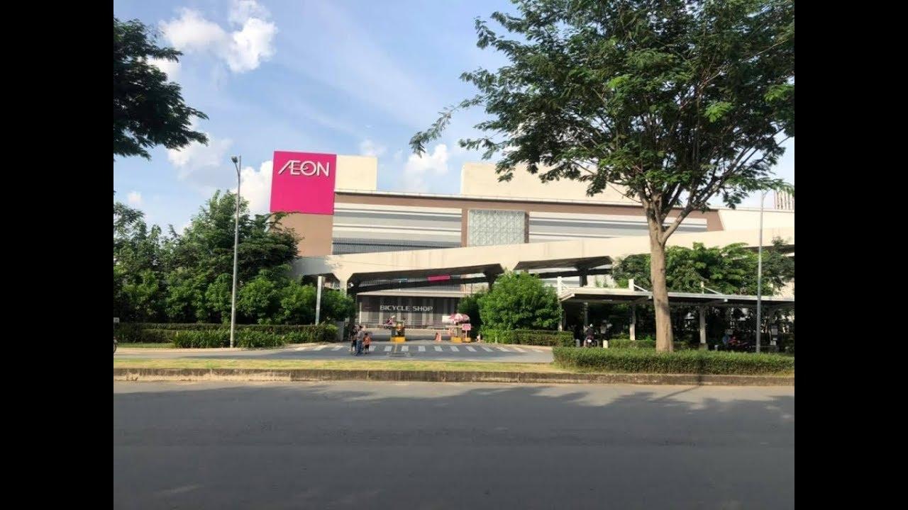 Chuyện về thế lực của tập đoàn Hoa Lâm: Từ dự án bệnh viện thành… Trung tâm thương mại Aeon