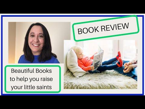 Saints stories for homeschool