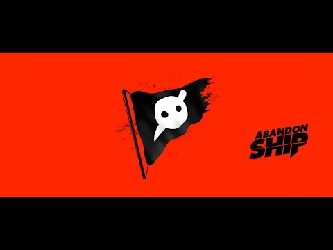 Knife Party - Abandon Ship (Full Album Continuous Mix) [HQ]