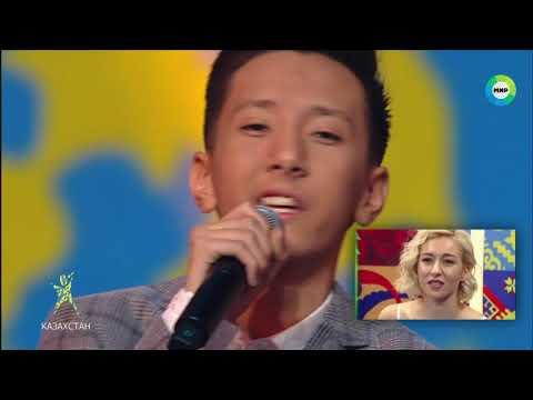 Шоу «Во весь голос»: жюри присудило победу Казахстану