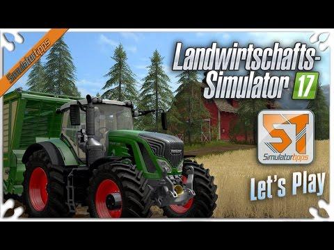 LS 17 - Vall Farmer V3  - Lets Play #06 Kompost fürs Gemüse ¯_(ツ)_/¯