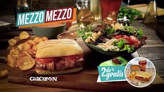 Giacomin Promo MezzoMezzo