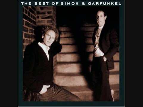 Fakin' it - Simon and Garfunkel