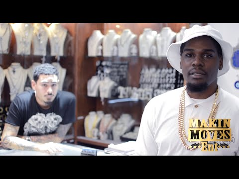 Velocity (I Run Philly) Presents Shyne Jewelers Patience Blog Ft. Frenchie BrickSquad
