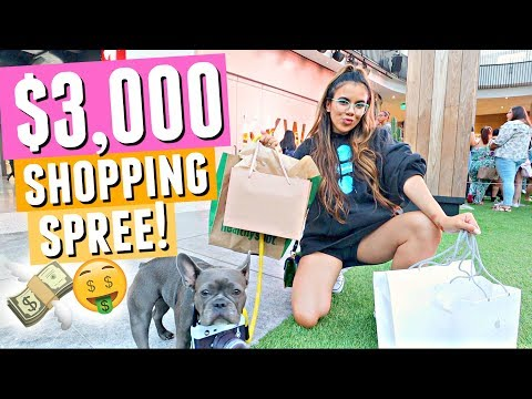 WERE GETTING BOUGIE TODAY! Mac, KKW Beauty & more haul!