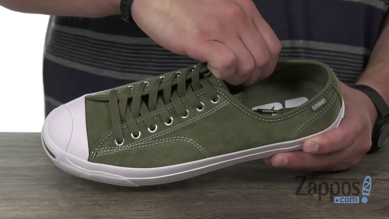 Converse Skate Jack Purcell® Pro Suede