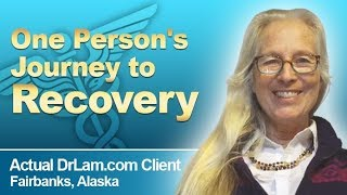 Video Testimonial: One Person's Journey to Recovery