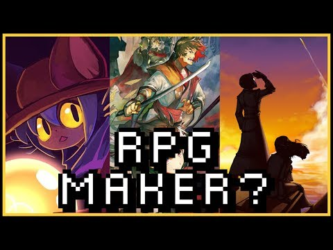 Are RPG Maker Games Dead?   What's Up, Nez