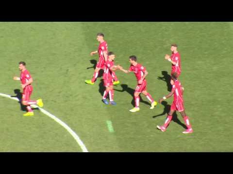 Highlights: Bristol City 3-2 Barnsley