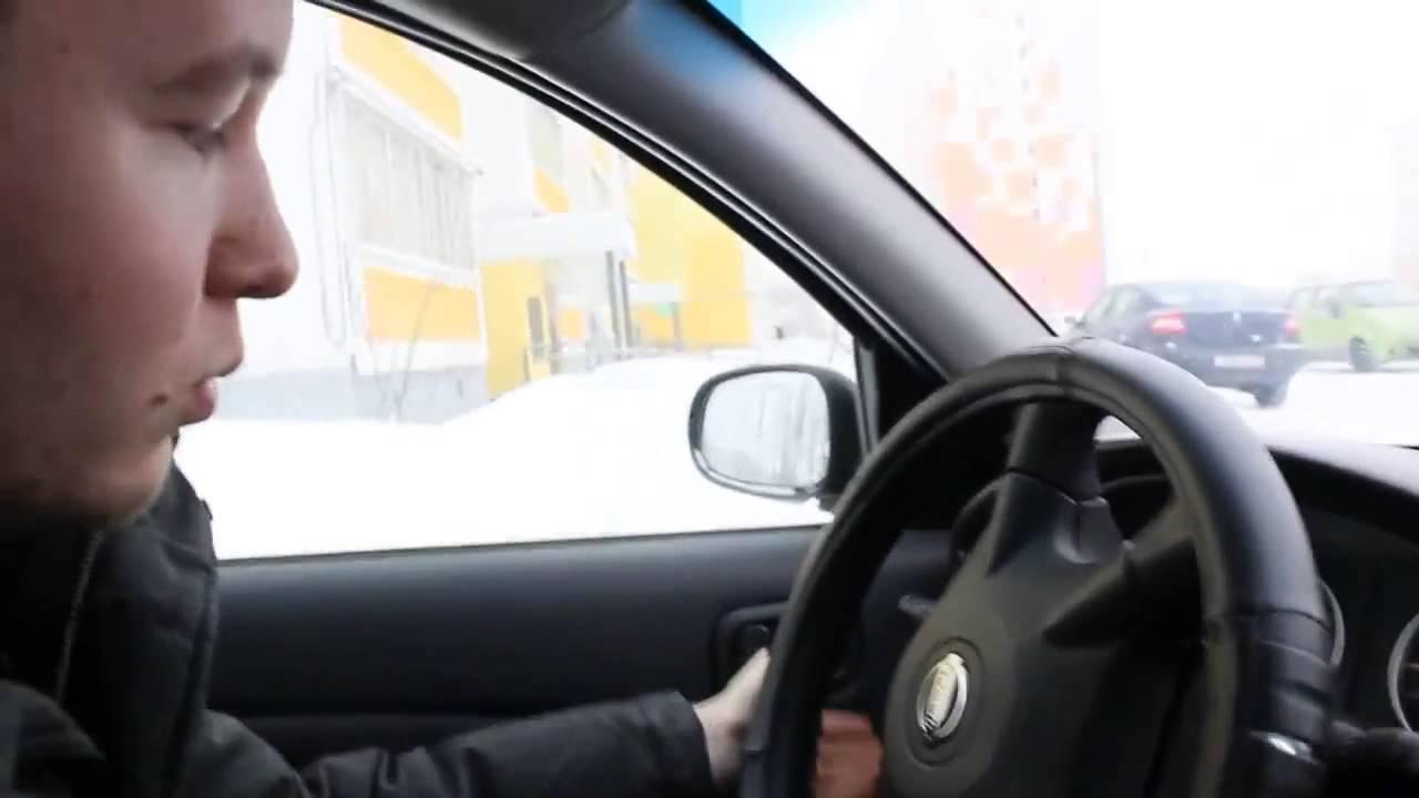БИГ БОСС АВТО ру bigboss auto ru АВТО БОСС, ТЕСТ СУЗУКИ ГРАНД ВИТАРА