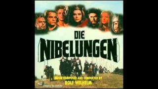 Die Nibelungen - Zweiter Teil (Second Part): Kriemhilds Rache | Soundtrack Suite (Rolf A. Wilhelm)