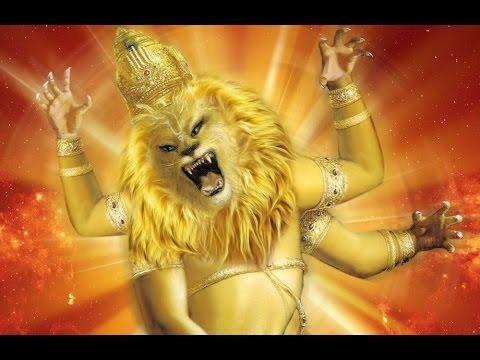 Namaste Narasimhaya ~ Vayasaki Dasa