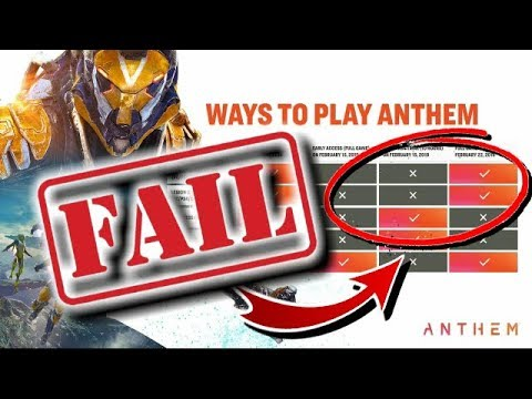 EA Tweets Hysterical 'When You're ALLOWED To Play' Anthem CHART