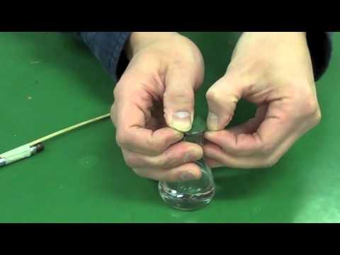 Zinc in Hydrochloric acid