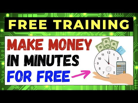 Affiliate Marketing For Beginners With NO Money or Without a Website – Step by Step FULL Course