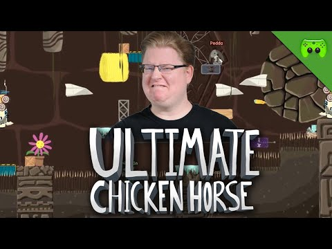 Riesiges Update! 🎮 Ultimate Chicken Horse #37