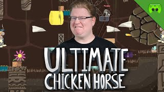 Riesiges Update! 🎮 Ultimate Chicken Horse #37